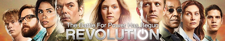 tv series actors plot season Revolution