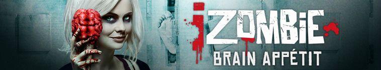Banner iZombie
