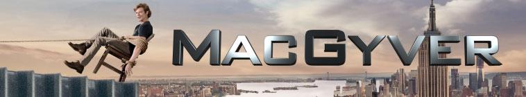 MacGyver (2016) season 1