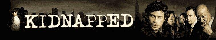 tv series actors plot season Kidnapped