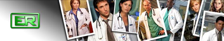 tv series actors plot season E.R.+Medici+in+prima+linea