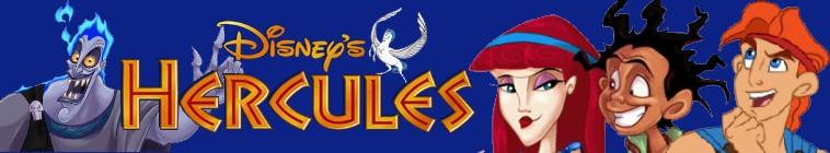 tv series actors plot season Disney%27s+Hercules