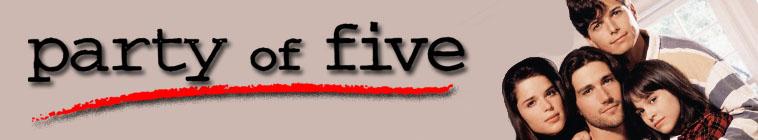 tv series actors plot season Party+of+Five