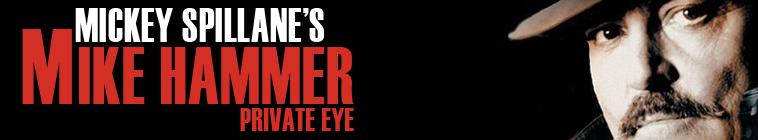 tv series actors plot season Mike+Hammer