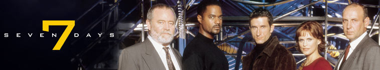 tv series actors plot season 7+Days