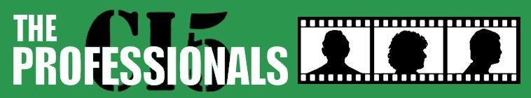 tv series actors plot season I+Professionals