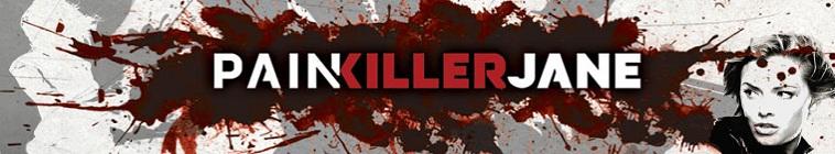 tv series actors plot season Painkiller+Jane