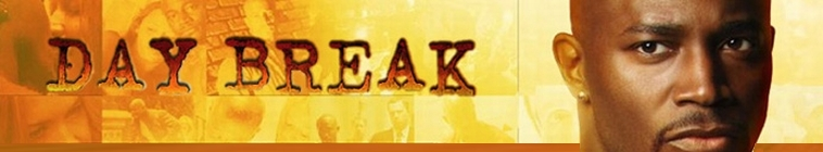 tv series actors plot season Day+Break
