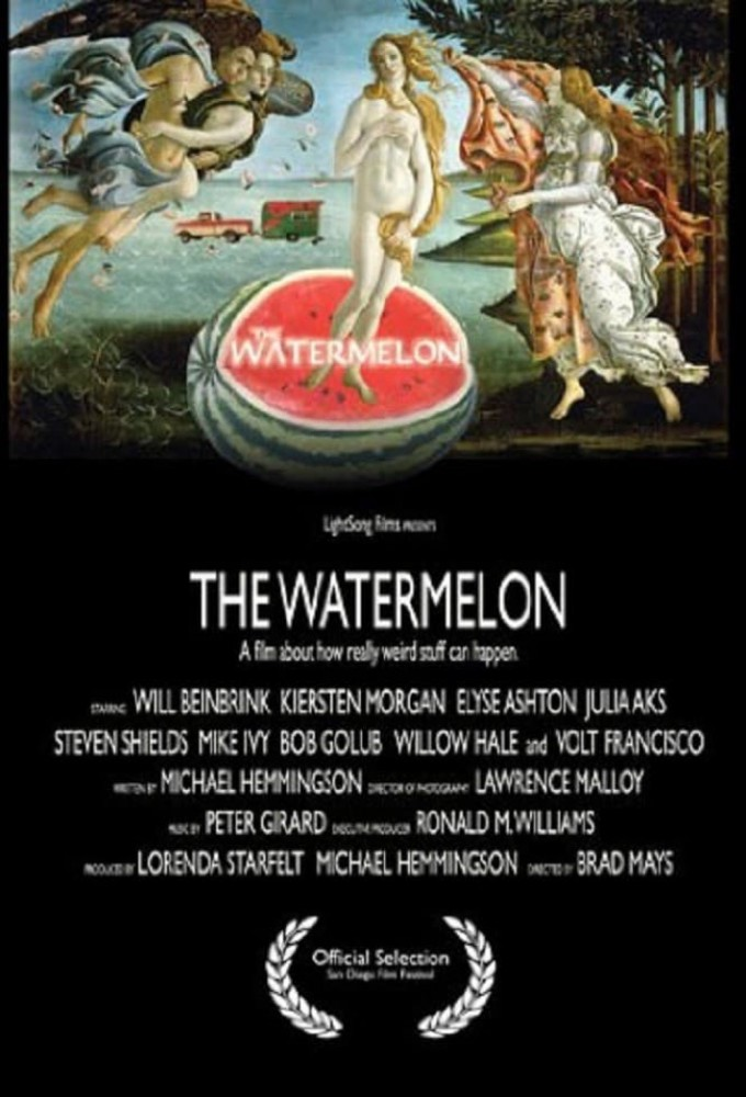 The Watermelon on FREECABLE TV