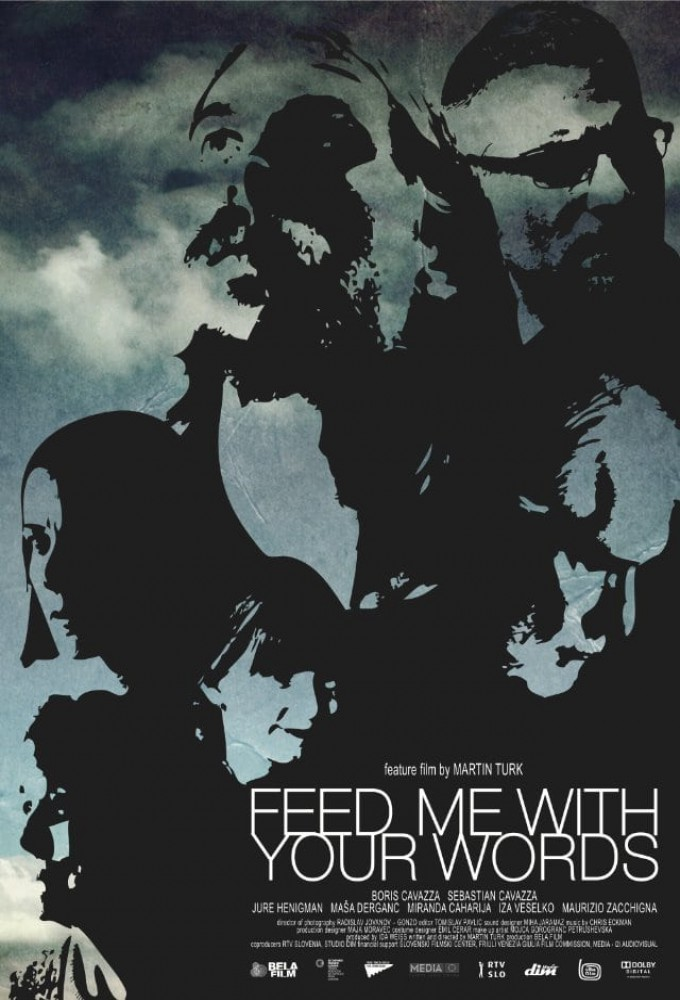 Feed Me with Your Words on FREECABLE TV