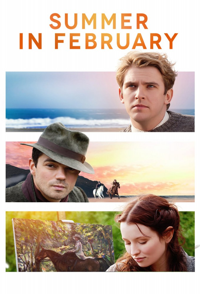 Summer in February on FREECABLE TV