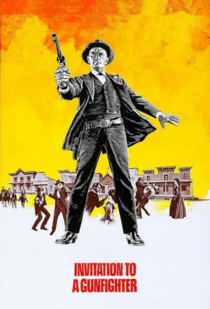 Invitation to a Gunfighter on FREECABLE TV