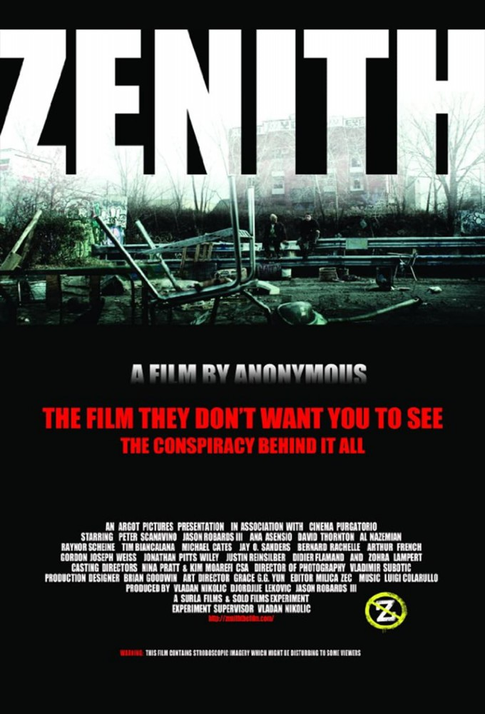 Zenith on FREECABLE TV