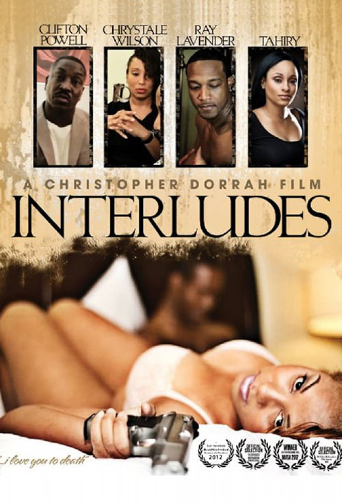 Interludes on FREECABLE TV