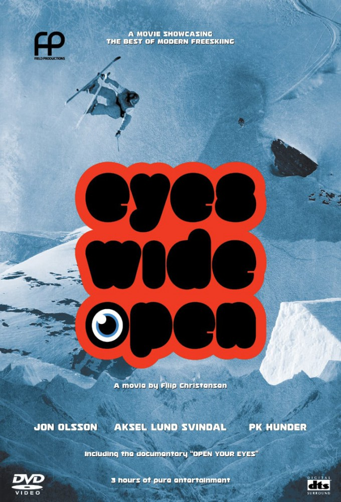 Eyes Wide Open on FREECABLE TV
