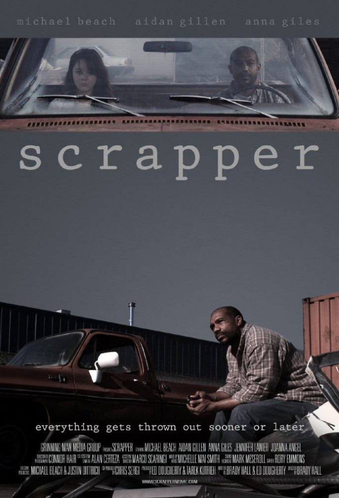 Scrapper on FREECABLE TV