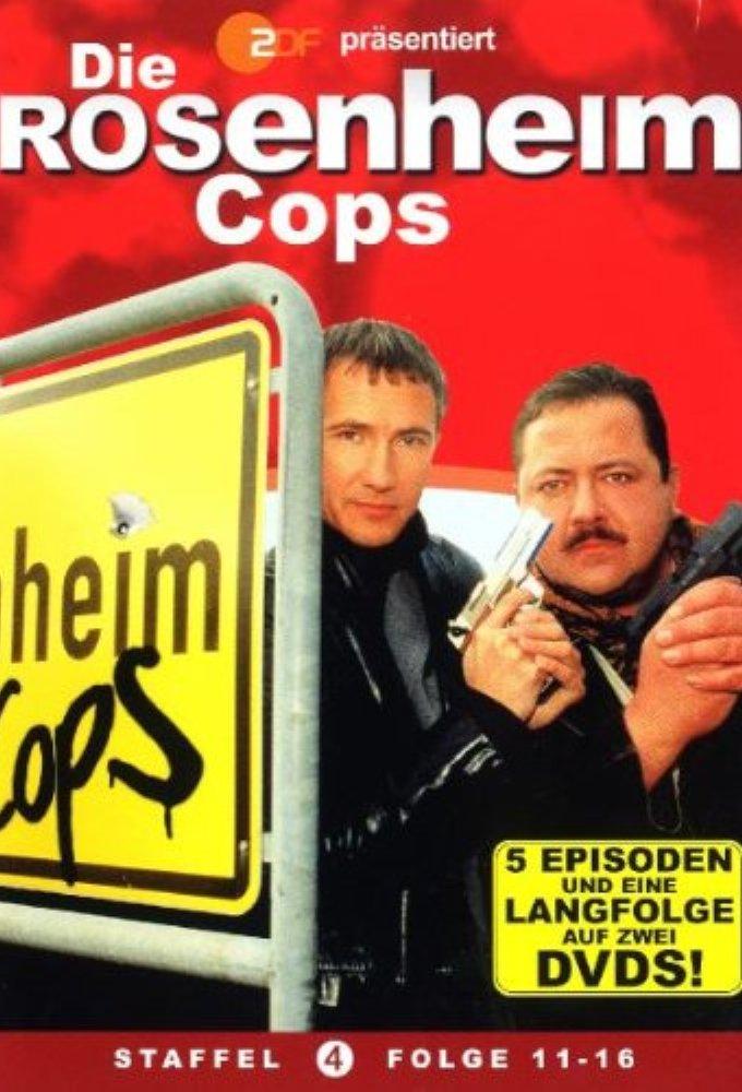 Watch Die Rosenheim Cops online