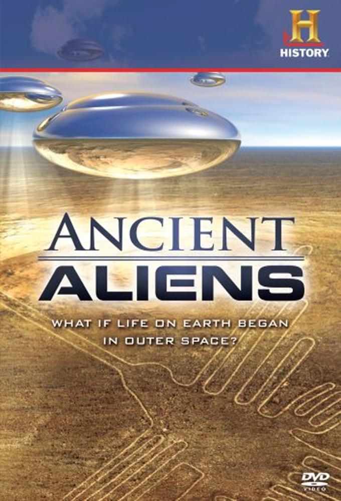 Watch Ancient Aliens online