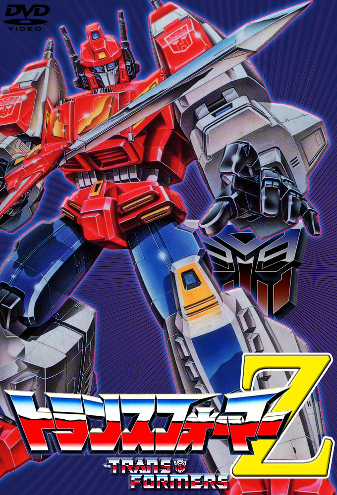 Transformers: Zone