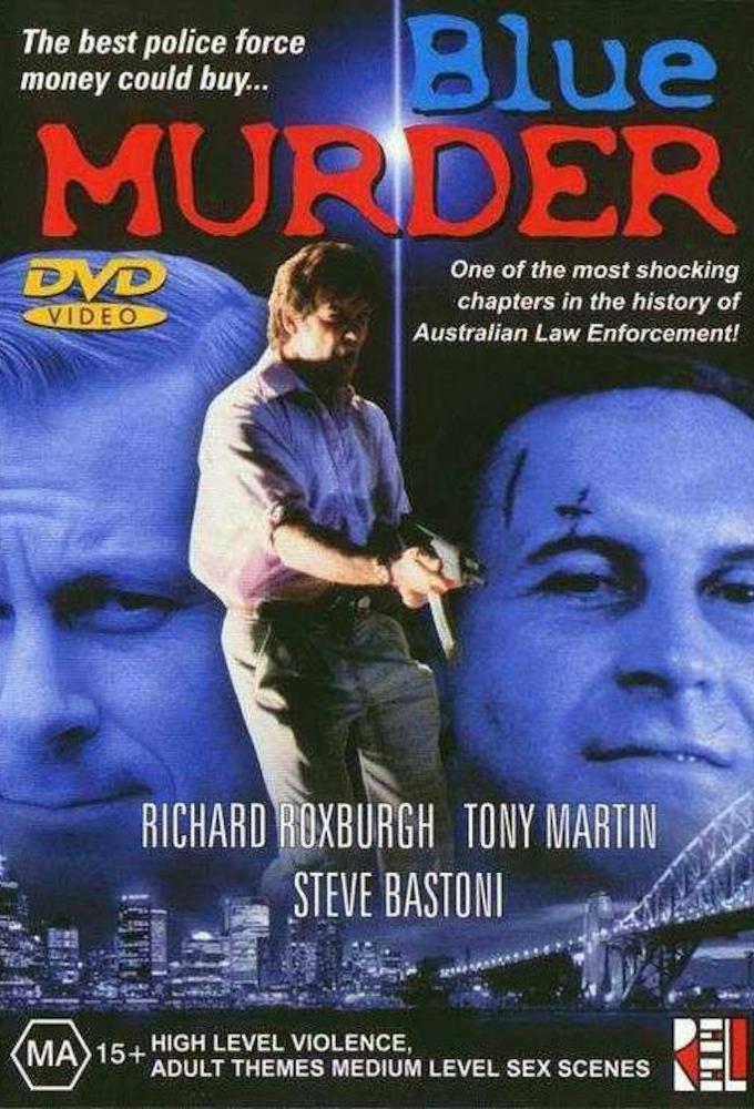Blue Murder (AU)