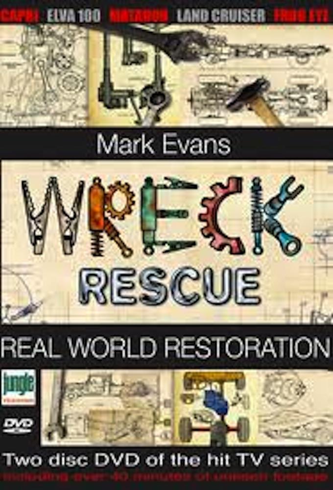 Wreck Rescue