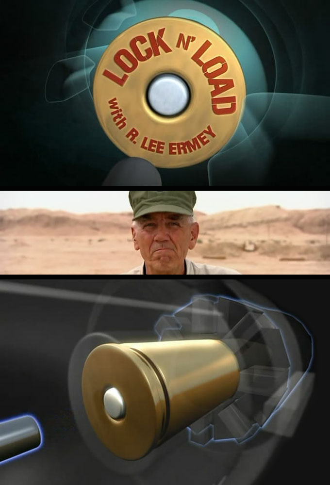 Lock N' Load with R. Lee Ermey