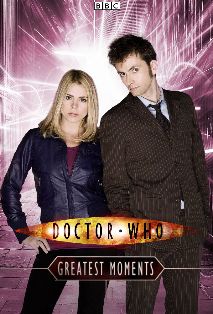 Doctor Who Greatest Moments