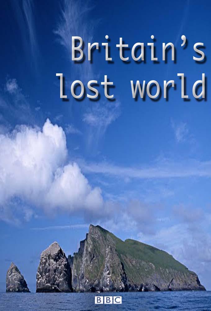 Britain's Lost World