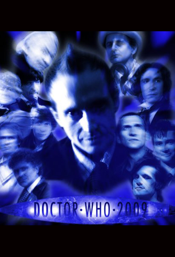 Watch Doctor Who (2009) online