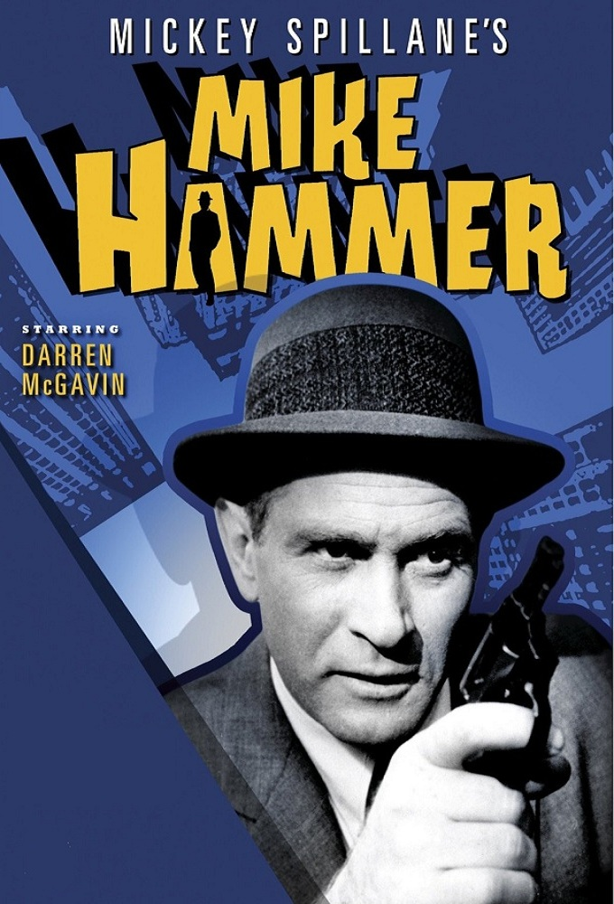 Mickey Spillane's Mike Hammer (1958)