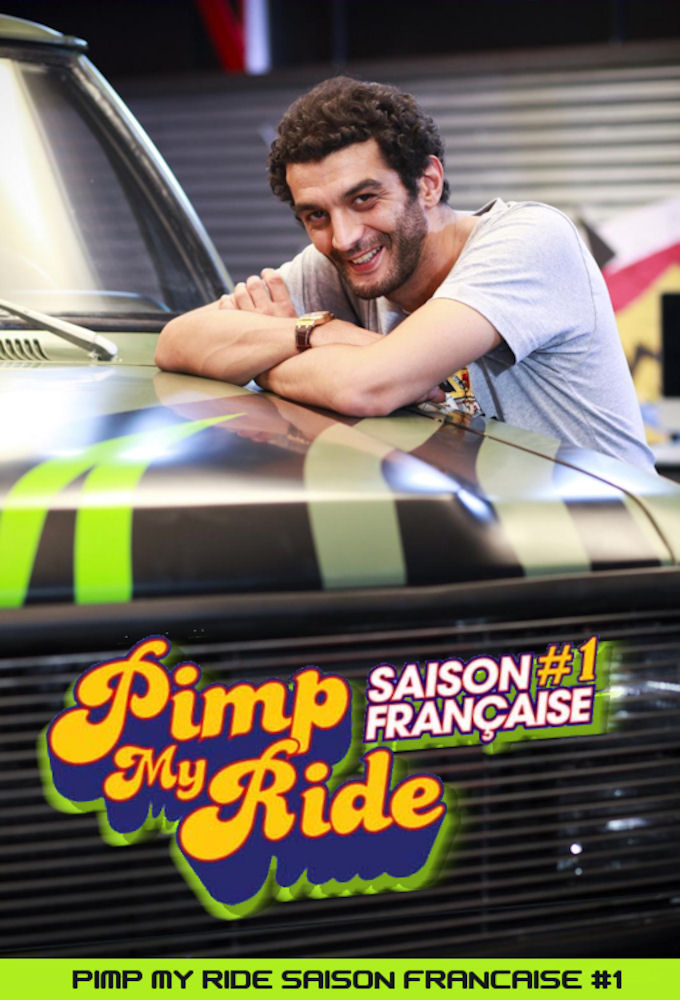 Pimp My Ride (FR)