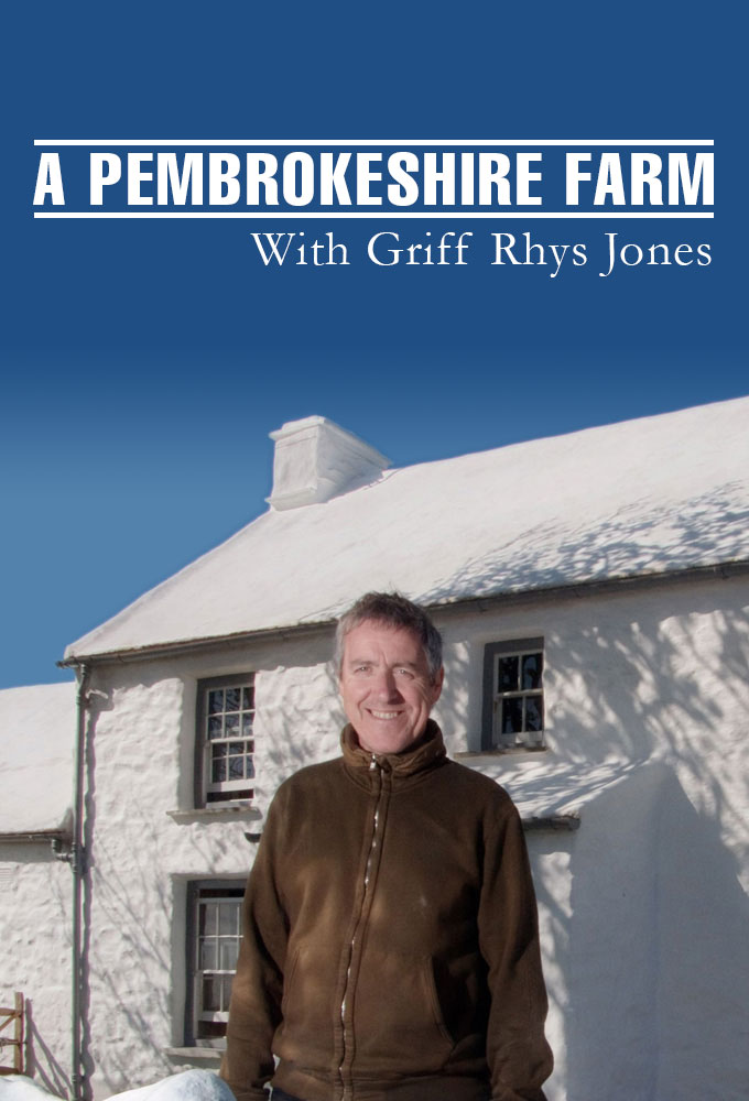 A Pembrokeshire Farm