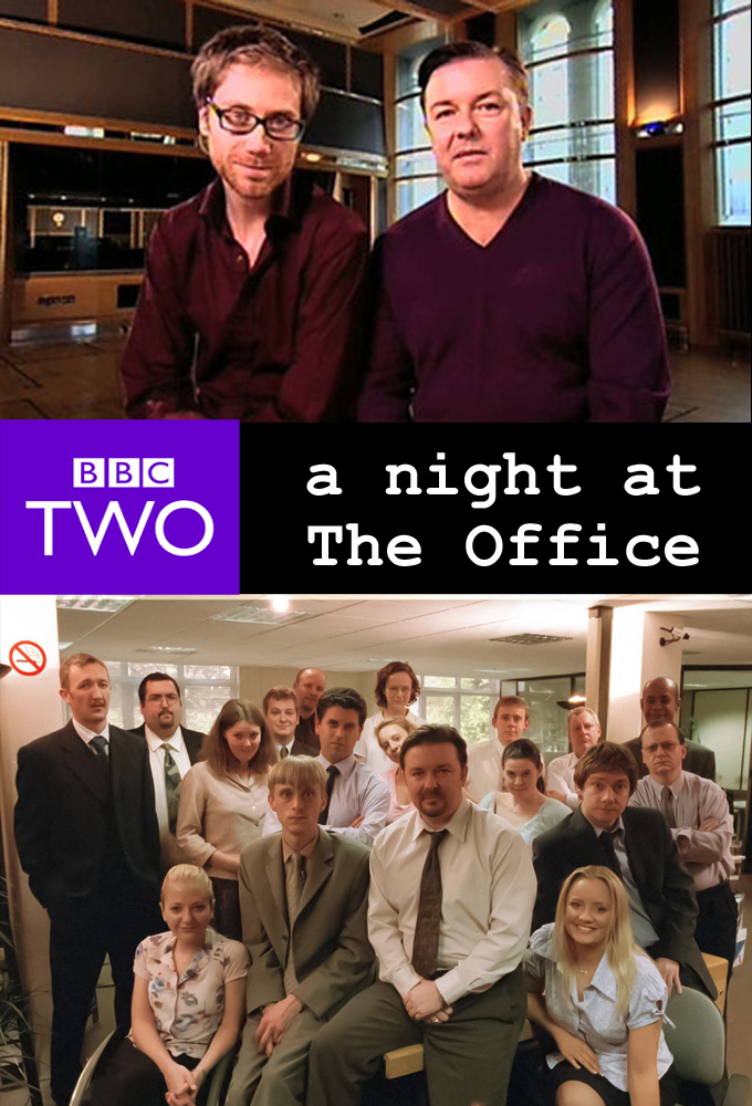A Night at the Office