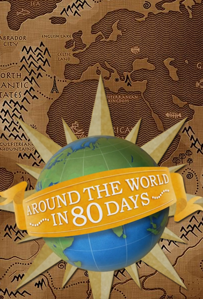 Around the World in 80 Days (2009)