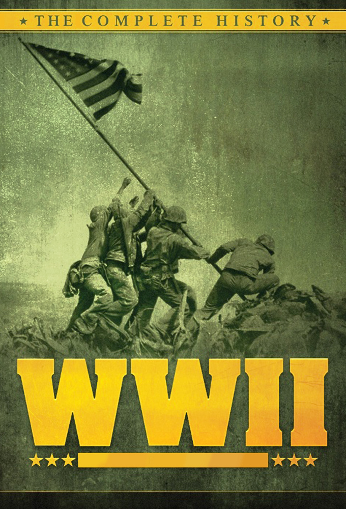 WWII: The Complete History