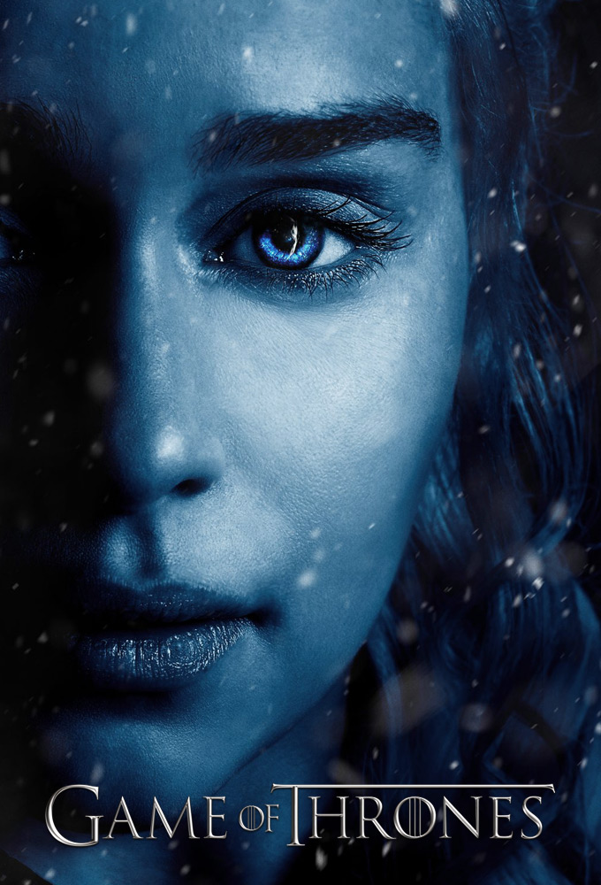 Game of Thrones - Season 7 Episode 1 : Dragonstone