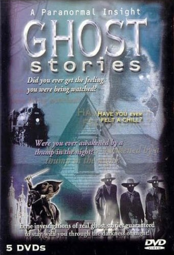 Ghost Stories: A Paranormal Insight