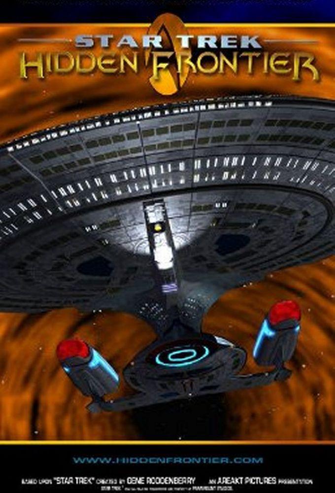 Star Trek: Hidden Frontier