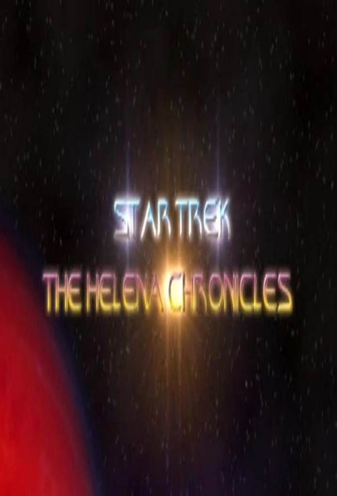 Star Trek: The Helena Chronicles
