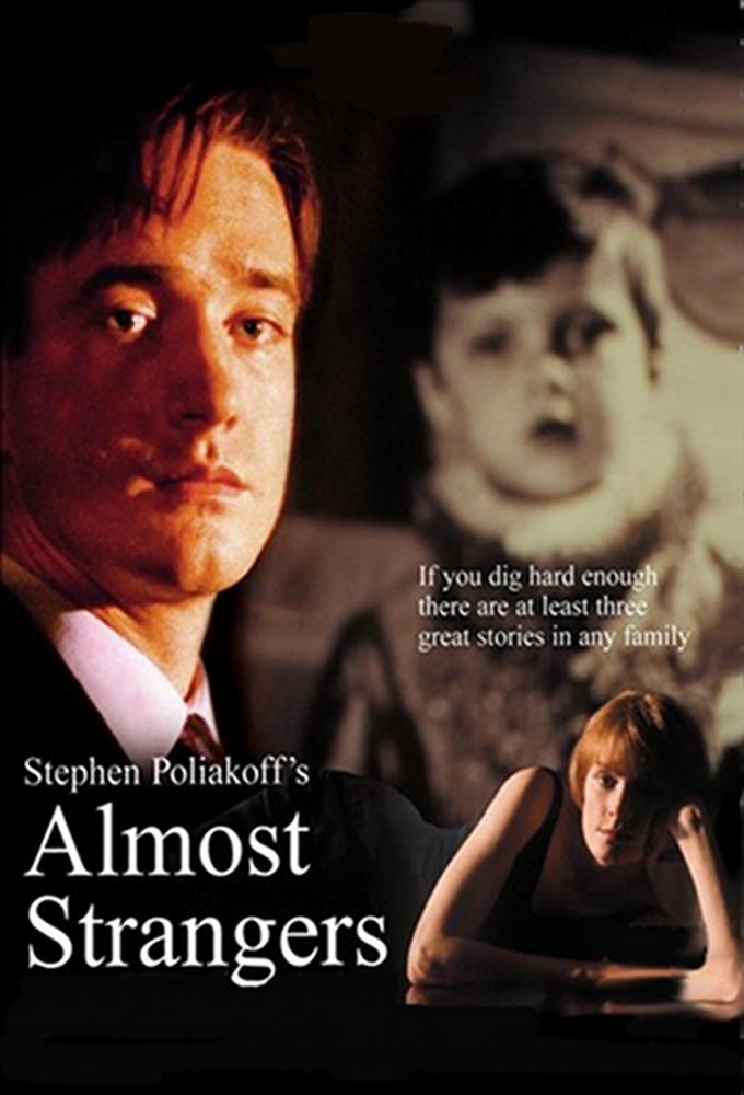 Perfect Strangers (2001)