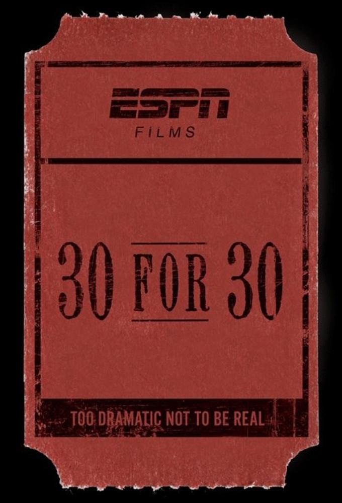 30 for 30 - Season 3 Episode 29 : Deion's Double Play