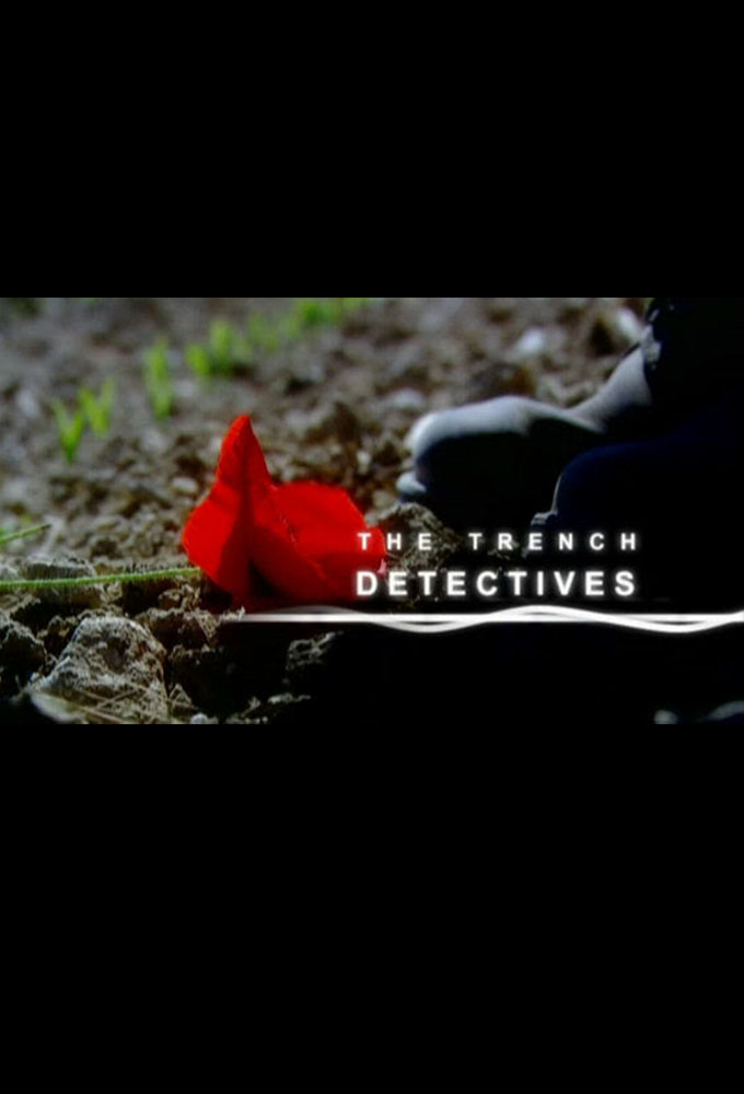 The Trench Detectives
