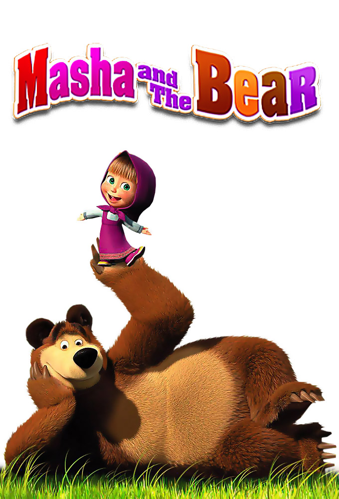 Watch Masha and the Bear online