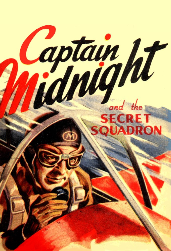 Captain Midnight (1942)