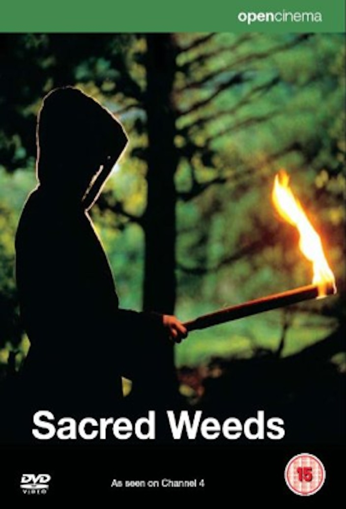Sacred Weeds