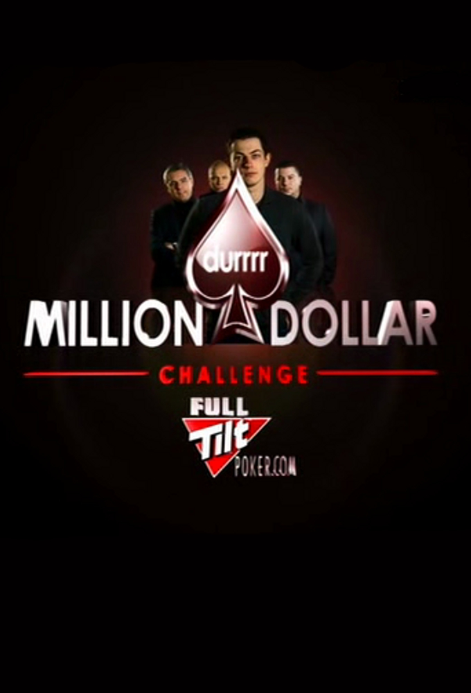Full Tilt's Durrrr Million Dollar Challenge