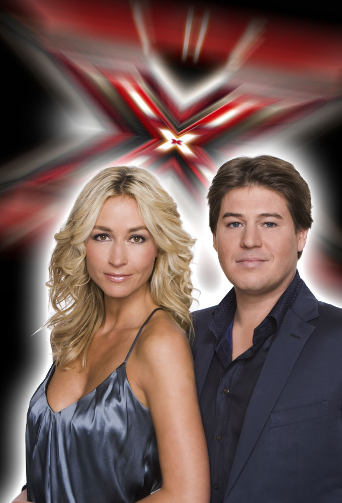X Factor (NL)