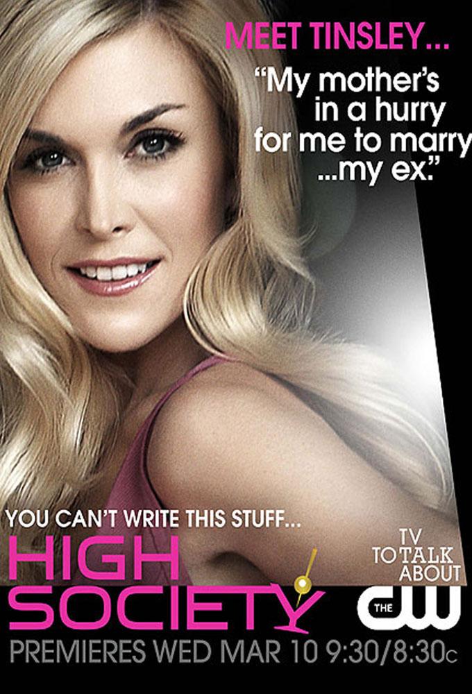 High Society (2010)