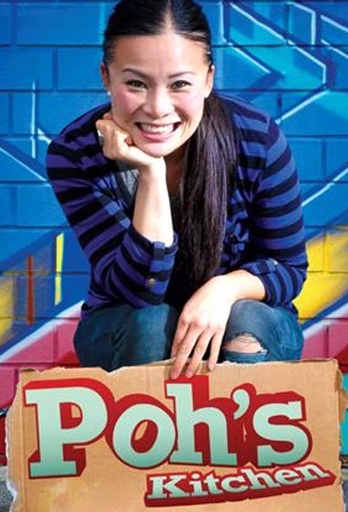Poh's Kitchen