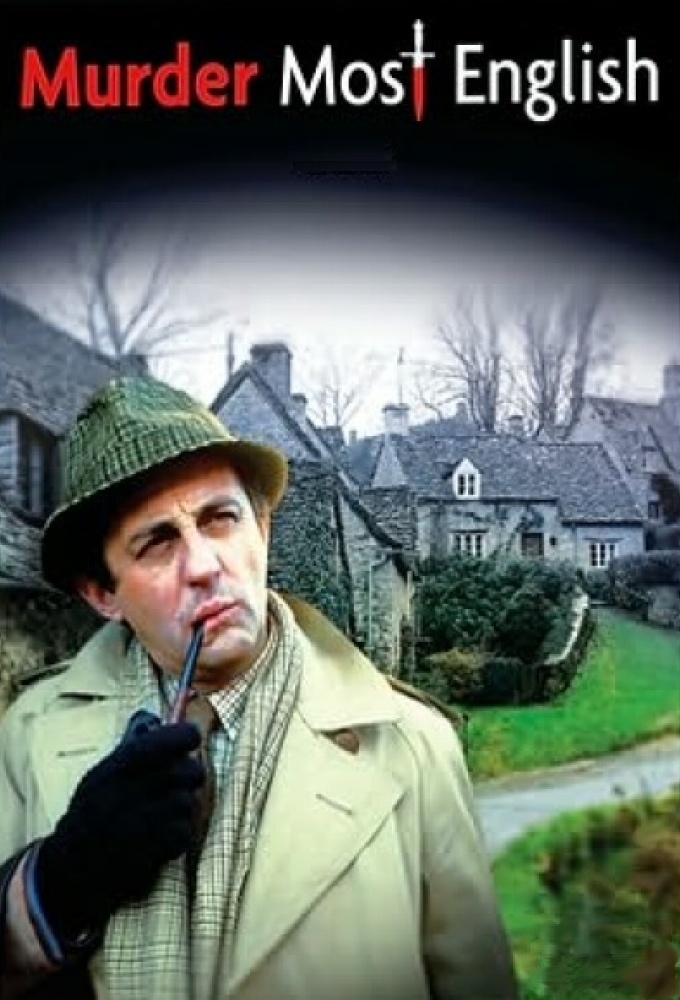 Murder Most English: A Flaxborough Chronicle
